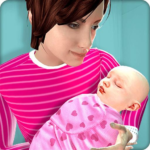 Pregnant Mother Simulator – Virtual Pregnancy Game MOD Unlimited Money 1.5