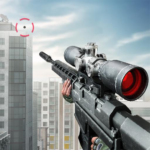 Sniper 3D Fun Free Online FPS Shooting Game 3.13.2 PremiumMOD Cracked