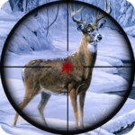 Sniper Animal Shooting 3DWild Animal Hunting Game MOD Unlimited Money 1.28