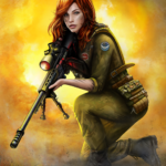 Sniper Arena PvP Army Shooter MOD Unlimited Money 1.2.8