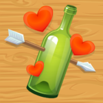 Spin the Bottle Kiss Chat and Flirt MOD Unlimited Money 1.20.3