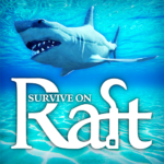 Survival on raft Crafting in the Ocean MOD Unlimited Money 148