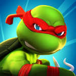 TMNT Mutant Madness MOD Unlimited Money 0.21.0