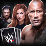 WWE SuperCard Multiplayer Card Battle Game 4.5.0.5058949 PremiumMOD Cracked
