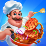Cooking Sizzle Master Chef MOD Unlimited Money 1.0.23