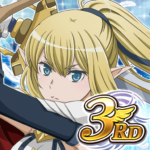 DanMachi – MEMORIA FREESE MOD Unlimited Money 10.2.0