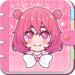 Lily Diary Dress Up Game MOD Unlimited Money 1.0.7
