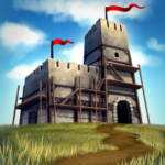 Lords Knights – Medieval Building Strategy MMO MOD Unlimited Money 8.8.0