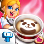 My Coffee Shop – Coffeehouse Management Game MOD Unlimited Money 1.0.45