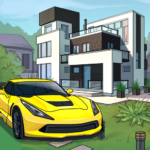 My Success Story business game MOD Unlimited Money 1.39