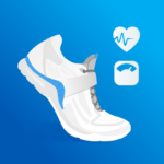 Pacer Pedometer Walking Running Step Challenges p7.8.1 PremiumMOD Cracked
