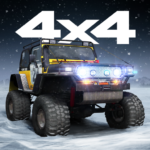 Test Driver Offroad Driving Simulator MOD Unlimited Money 1.095
