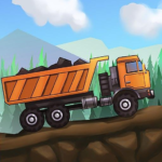 Trucker Real Wheels – Simulator MOD Unlimited Money 3.2.14