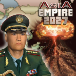 Asia Empire 2027 MOD Unlimited Money AE_2.5.3