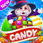 Candy Royal MOD Unlimited Money 1.16