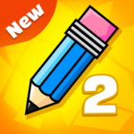 Draw N Guess 2 Multiplayer MOD Unlimited Money 1.0.23