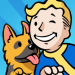 Fallout Shelter Online MOD Unlimited Money 2.6.3