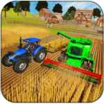 Farming Tractor Driver Simulator Tractor Games MOD Unlimited Money 1.5.0