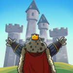 Kingdomtopia The Idle King MOD Unlimited Money 0.4.1