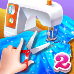 Little Fashion Tailor 2 – Fun Sewing Game MOD Unlimited Money 5.6.5017