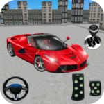 Luxury Car Parking Mania 2020 3D Free Games MOD Unlimited Money 1.1.8