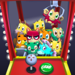 Prize Claw 2 MOD Unlimited Money 2.1