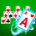 Solitaire TriPeaks Solitaire Grand Royale MOD Unlimited Money Varies with device