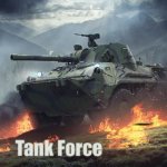 Tank Force Modern Military Games MOD Unlimited Money 4.50.1