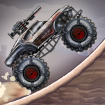Zombie Hill Racing – Earn To Climb Apocalypse MOD Unlimited Money 1.5.0