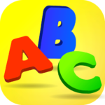 ABC Kids Games for Toddlers – alphabet phonics MOD Unlimited Money 1.4.5