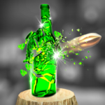 Bottle Shooting New Action Games 2019 MOD Unlimited Money 3.2