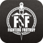Fighting Fantasy Classics text based story game MOD Unlimited Money 1.400