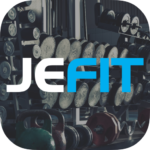 JEFIT Workout Tracker Weight Lifting Gym Log App 10.65 PremiumMOD Cracked