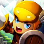 Kinda Heroes The cutest RPG ever MOD Unlimited Money 1.34