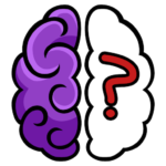 The Moron Test Challenge Your IQ with Brain Games MOD Unlimited Money 3.50.06