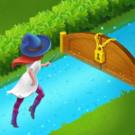 Charms of the Witch Magic Mystery Match 3 Games 2.27.2 APK MOD