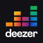 Deezer Music Player Songs Playlists Podcasts 6.2.15.139 APK MOD