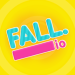 Fall.io – Race of Dino 1.0.3 APK MOD