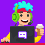Idle Streamer – Become a new internet celebrity 0.32 PremiumMOD Cracked