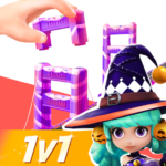 Pocket World 3D – Assemble models unique puzzle 1.7.2.9 APK MOD