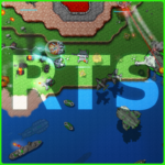 Rusted Warfare – RTS Strategy 1.13.3b APK MOD