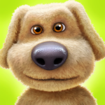 Talking Ben the Dog 3.7.2.21 APK MOD