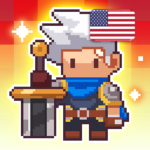The Game is Bugged – Idle RPG Games 1.15.86 APK MOD