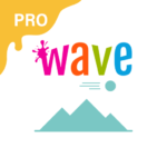 Wave Live Wallpapers PRO 1.0.14 PremiumMOD Cracked