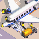 Air Venture – Idle Airport Tycoon 1.1.5 APK MOD