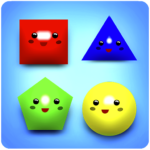 Baby Learning Shapes for Kids 2.9.84 APK MOD