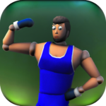 Drunken Wrestlers 2 early access build 2656 25.12.2020 APK MOD