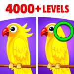 Find The Differences – Spot it 1.2.9 APK MOD