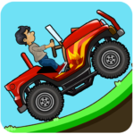Hill Car Race – New Hill Climb Game 2020 For Free 1.6 APK MOD