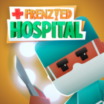 Idle Frenzied Hospital Tycoon 0.8 APK MOD
